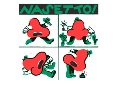 Nasetto!